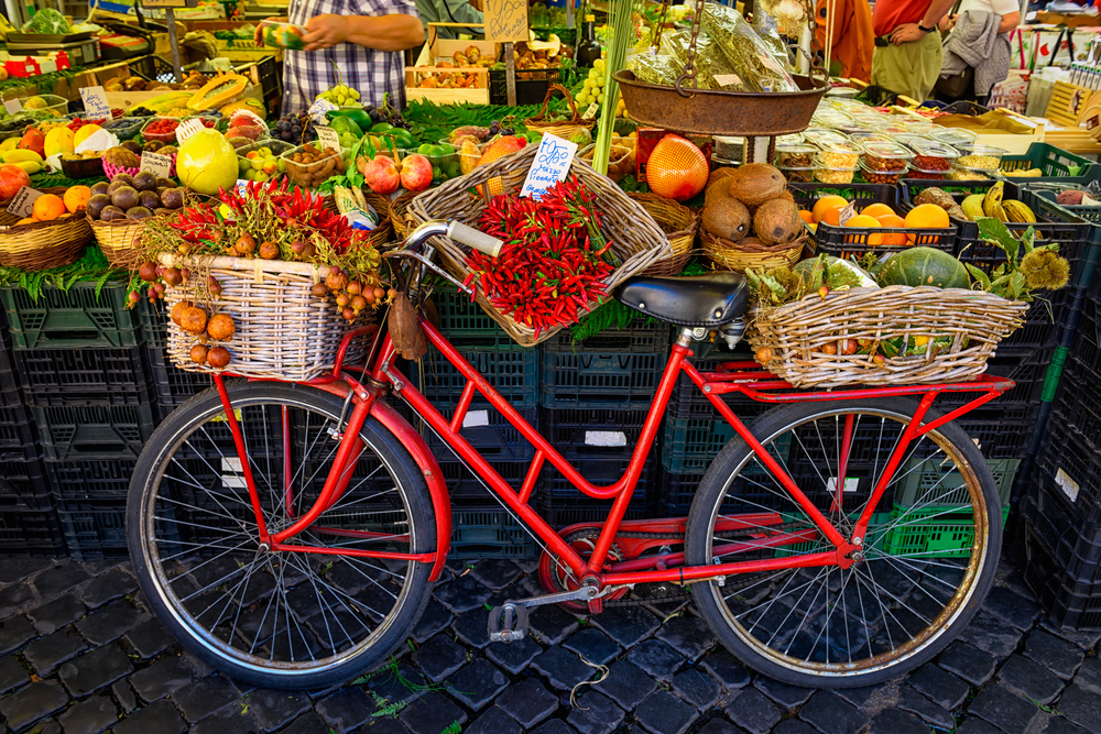 Travel like a local: embrace the culture of local markets